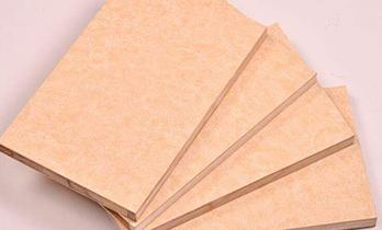 生态板和颗粒板的区别要点
