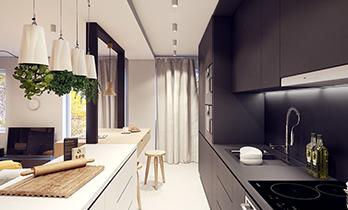 厨房怎么装修实用?房装修注意事项及细节
